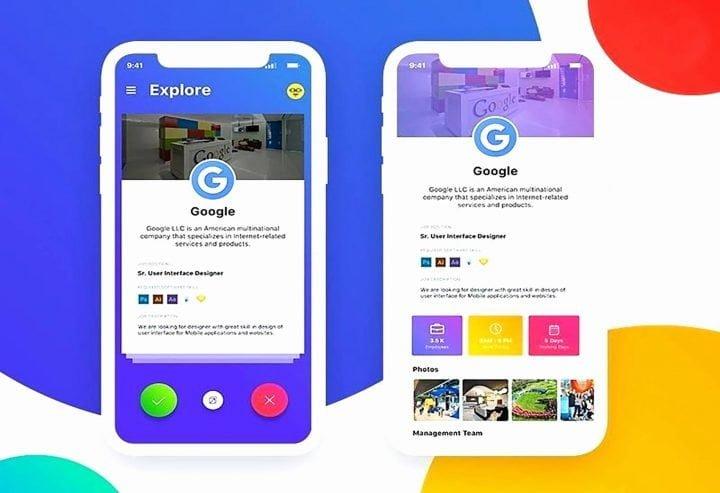 izmir mobil uygulama tasarımı hizmeti